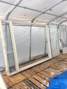 Windows, Patio doors, screens, Fenêtres, Portes, moustiquaires West Island Greater Montréal image 5