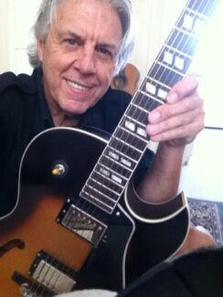 Adult Guitar Tuition only $20 1/2 hr, $30 ph!