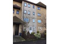 Lovely 1st floor flat to rent in Livingston