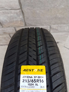 New 215/65/R16 Only asking $400!