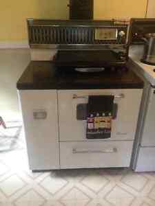 Enterprise kitchen oil stove