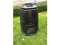 Compost bin EcoMax (never used)