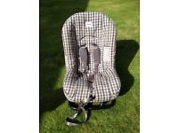 Britax used child car seat for weight up to 13 Kg