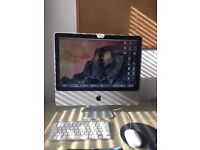 iMac 2008 - Mouse and Wireless Keyboard included - Great condition