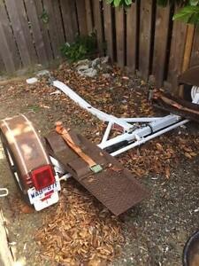Car Dolly for small car $500