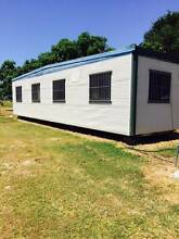 Donga Transportable Building Bowen Whitsundays Area Preview
