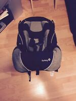 Safety 1st Alpha Omega 3 in 1 Car Seat