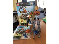 Lego Bionicles - various sets
