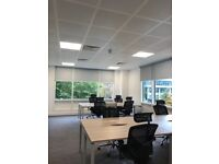 6 PERSON OFFICE SPACE TO RENT - EALING CROSS, UXBRIDGE ROAD, W5 - GREAT PRICE!