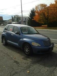 2006 Chrysler PT Cruiser Hatchback ( NO APPLICABLE TAXES)