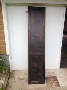 portes-NOUVEAU PRIX (18 x 80 pouces)