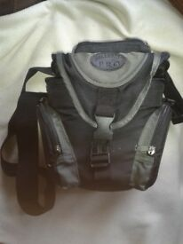 Camera Case with Shoulder Strap - Large Millenntum PRO Padded