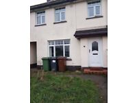 Two Bedroom House to Let -Filterbeds, Lisburn