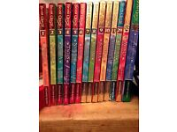 Beast Quest Series 1 and 2 Collection Adam Blade 14 Books