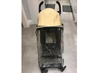 Maclaren Baby Prams Clean and Good Condition.