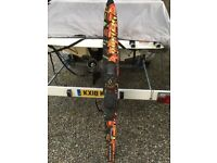 obrien procircuit monoski waterski mono ski water sports