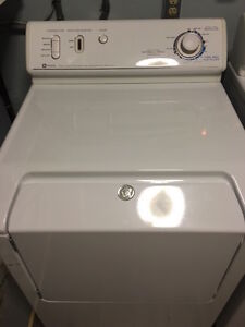 Maytag Oversize Capacity Dryer