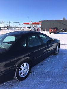 2004 ford taurus old man driven** MUST GO***
