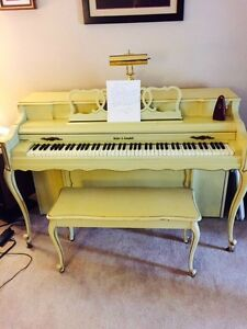 1973 Kohler & Campbell Piano