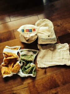 Bummies Pre-fold Cloth Diapers