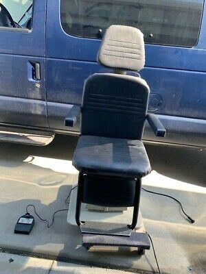Reliance 5200 Exam Chair-excellent Condition