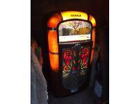 Rockola 1426 jukebox. 1946. For light restoration