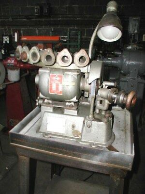 Black Diamond 2a Drill Grinder 116 -12 Good Condition