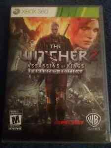 The Witcher 2: Assassin of Kings for Xbox 360 or Xbox One