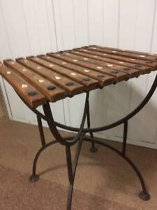 Bone Inlay Table Gumtree Australia Free Local Classifieds
