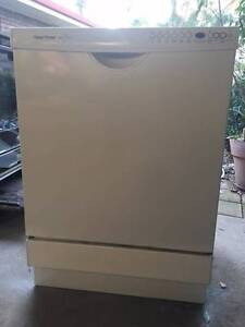 Fisher and Paykel Dishwasher with manual Adelaide CBD Adelaide City Preview