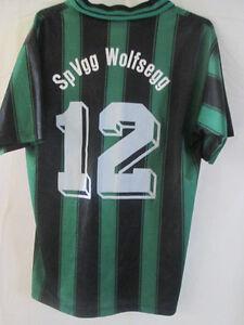 Wolfsegg-Match-Worn-Home-Football-Shirt-Size-Medium-8639