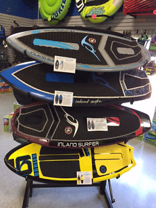 WAKESURF BOARDS ON SALE