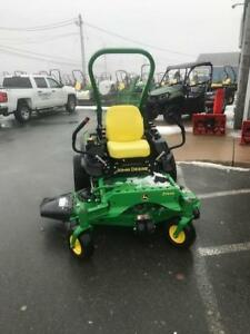 NEW! CLEARANCE! 2016 JOHN DEERE Z915B ZERO TURN LAWN MOWER