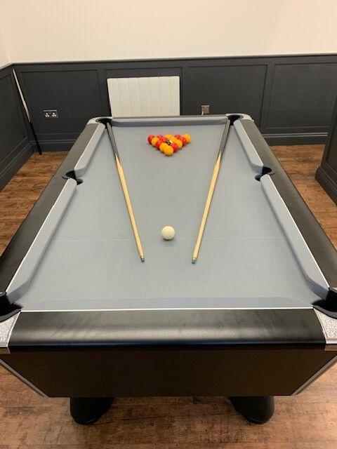 Supreme Winner Pool Table & Accessories | in Meopham, Kent | Gumtree