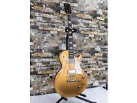 Gibson Les Paul 57 Vintage Original Spec Gold Top