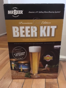 Mr. Beer Kit