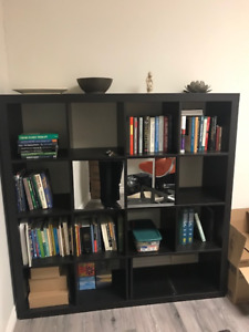 FREE FILING CABINET AND BOOKSHELVES