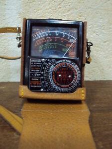 73-IAS-Fantastico-LUXOMETRO-con-custodia-e-accessori-FUNZIONANTE-anni-039-60