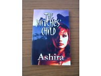 The Witches' Child by Ashira Paperback Book - America
