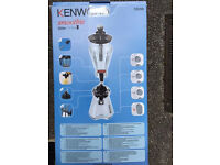 Kenwood Smoothie Maker SB266 New in box