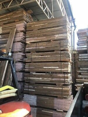 Used 8ft scaffold boards, very good condition