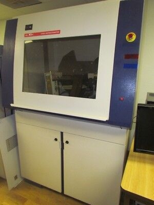Thermo Xtra X-ray Powder Diffraction Xrd System