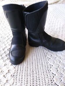 Motorcycle Boots Size EU 38