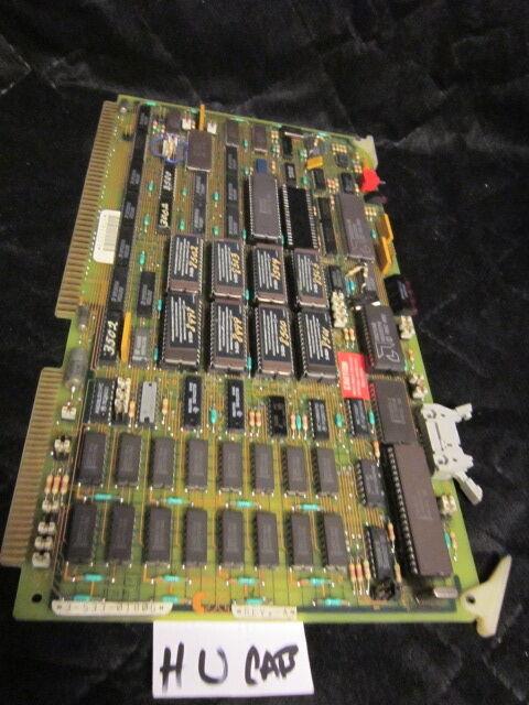 Cincinnati Milacron 3-533-0180G PCB Circuit Board Rev. A (HUP)*