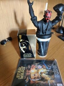 Star Wars Memorabilia Collection (Vintage and Rare) Good Deal