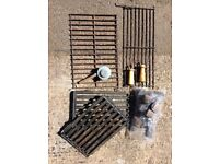 Barbecue parts for sale