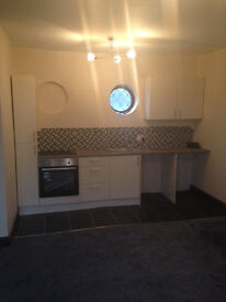 1 Bed room flat to rent,in countryside between Eccleshall and Stone