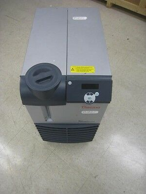 Thermo Fisher ThermoFlex 900, Neslab Chiller 101101010000008, chiller ID 326002