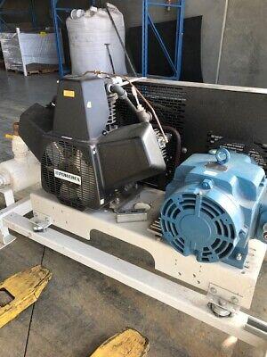 15 Horse Powerex Oil Less Air Compressors