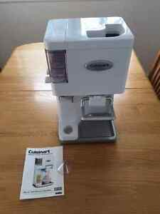 Cuisinart Mix It In™ Soft Serve Ice Cream Maker